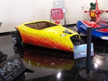 globe hopper roadster