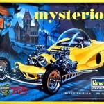 mysterion model kits