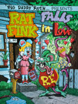 Rat Fink Falls in Love- Comic Book