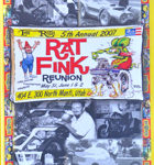 DVD-5th Annual Rat Fink Reunion 2007