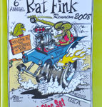 DVD-6th Annual Rat Fink Reunion 2008