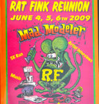 DVD-7th Annual Rat Fink Reunion 2009