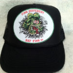 Fink Different Trucker Hat