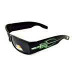 Fink glasses Green/White