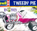 Model Tweedy Pie II