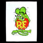 Pellon:Rat Fink