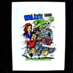 Pellon:Willys