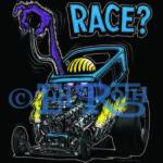 Race? 22x28