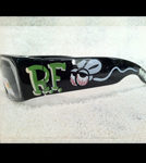 Rat Fink Fly Sunglasses R.F.