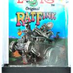 Rat Fink Pewter in Little Jewel