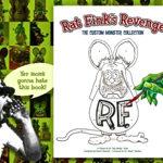 Rat Fink's Revenge Book