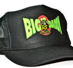 Big Daddy Trucker Hat