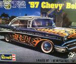 Model Kit '57 Chevy