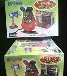 Model Kit Rat Fink Toy