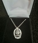 Necklace Rat Fink