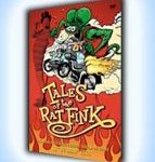 DVD Tales of the Rat Fink