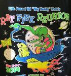 12th Annual Rat Fink Reunion 2014 - Kids T-Shirt