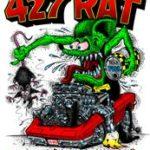 427 Rat T-Shirt