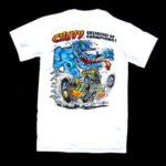 Chevy Breakfast of Champions T-Shirt