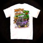 Mopar King of Hemi's T-Shirt (White)