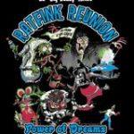 9th annual Rat Fink Reunion 2011 Power Of Dreams Kid's T-Shirt