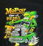 Mopar King of Hemi's Kid's T-Shirt