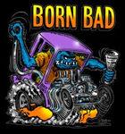 Born Bad Kid's T-Shirt