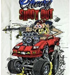Chevy Shoot Out T-Shirt