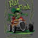 2015 Hot Rod T-Shirt