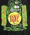 2013 Car Club T-Shirt