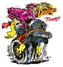 Dodge Power T-Shirt