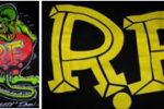 Rat Fink Signature T-Shirt #56