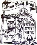 Thou Shalt Drag Kid's T-Shirt