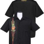 Rat Fink Pinstripe Shirt