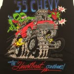 '55 Chevy Buster Tee