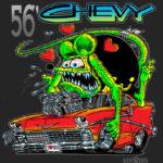 Rat Fink '56 Chevy T-Shirt