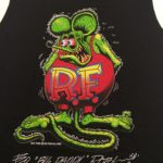 Rat Fink Buster #56