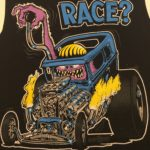 Race? Buster Tee