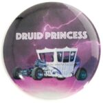 105 Ed Roth's Druid Princess Lightning (2.25)