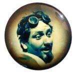 4 Ed Roth Big Idea Button (2.25