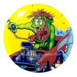 16 Ed Roth Mr Gasser 57 Chevy (2.25