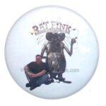 19 Rat Fink BBQ Button (2.25