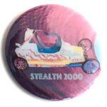 115 Stealth 2000 Button (2.25