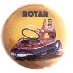 114 Ed Roth's Rotar Button (2.25