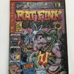 Rat Fink Comic #1 - Comic Book