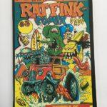 Rat Fink Comic #3 - Comic Book