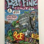 Rat Fink Comic #4 - Comic Book