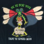5K Is For You Kids T-Shirt (12th Annual Reunion)