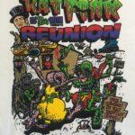 3rd Annual Rat Fink Reunion 2005 Kids T-Shirt