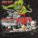 Heavy Chevy Work Shirt